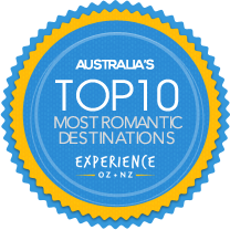 Most-Romantic-Destinations-Badge