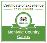 Rating for Montville Accommodation