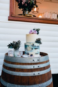 Montville Country Cabins Wedding