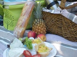 Basket of produce Nov5 011