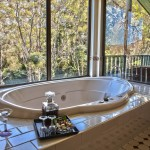 Luxury Accommodation at Montville Country Cabins