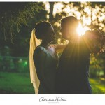 Weddings at Montville Country Cabins