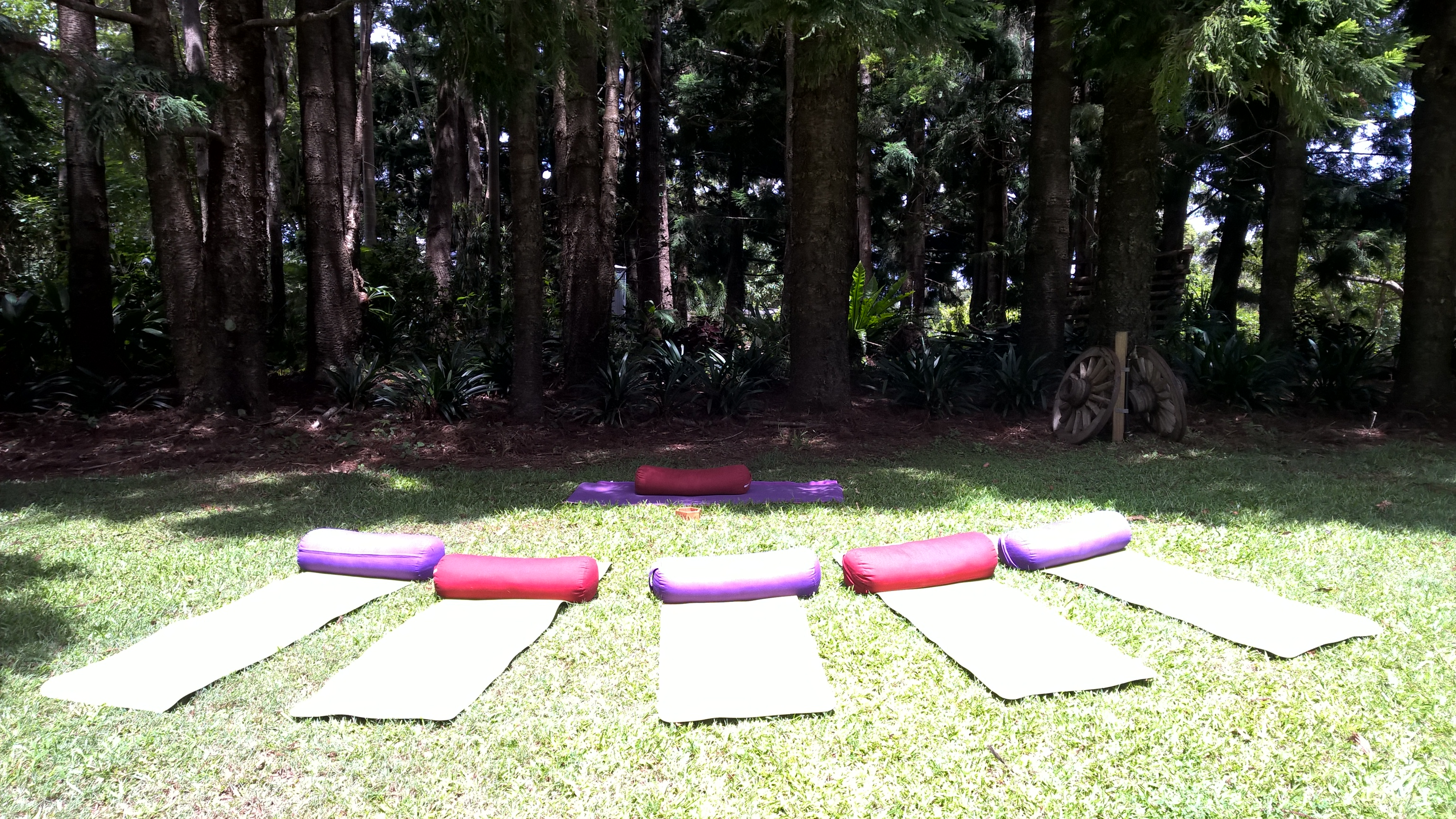 Why Yoga for Brides?