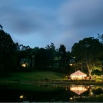Lakeside Lawn Montville Country Cabins